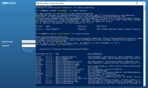PowerCLI-5.6.1 installieren